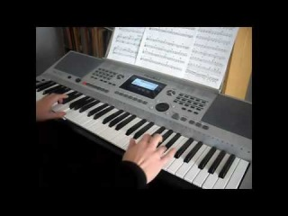 Clint Mansell - Lux Aeterna / Requiem For A Dream / Tower | Piano