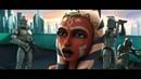 Мультфильм звёздные войны клонов.
