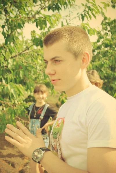Михаил Шпиля, 19 апреля , Харьков, id44806640