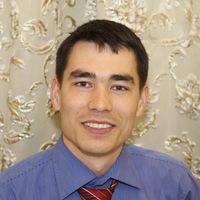 Артур Васильев
