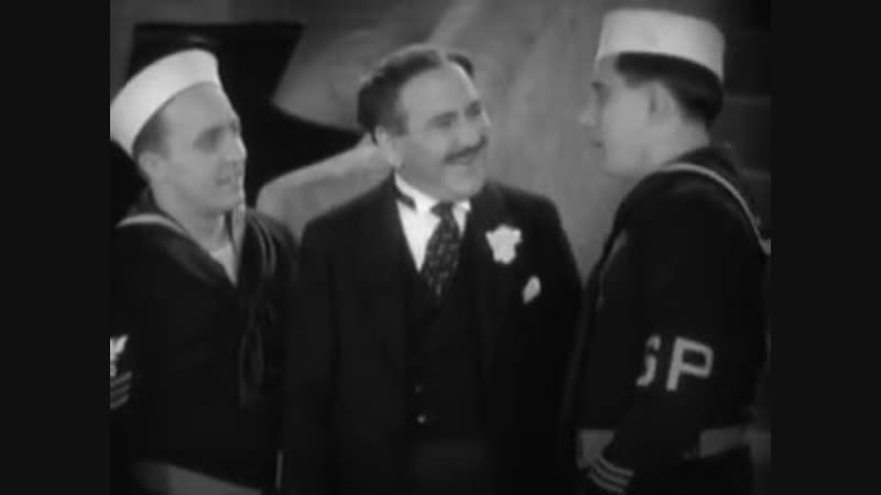 Oh, Sailor Behave! (1930)