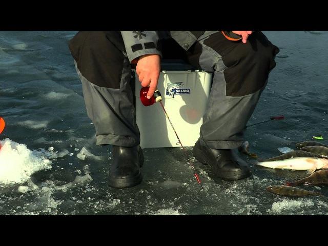 купить зимние снасти для рыбалки недорого