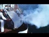 Любовные скорби Хуанхэ / Печаль над Желтой рекой (1999) Авиаудар американских самолетов по японскому кораблю