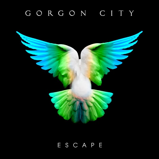 Gorgon City альбом Escape