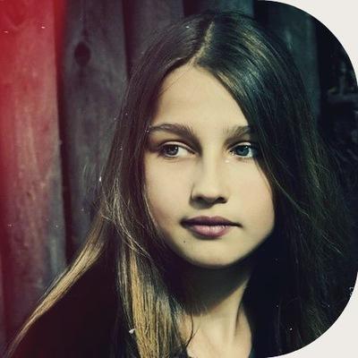 Екатерина Дергач, 8 марта 1999, Днепропетровск, id218708900