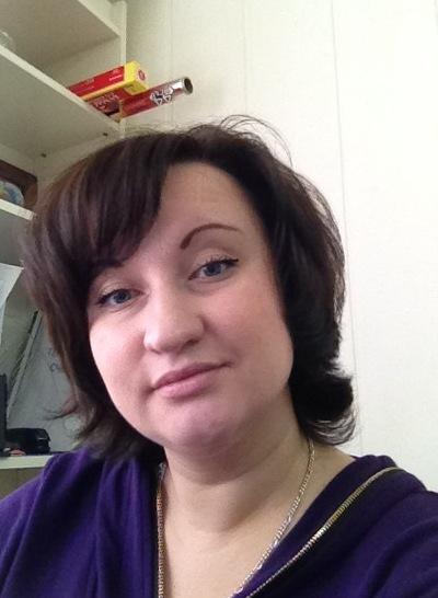 Ольга Аганова, 31 октября 1984, Туапсе, id205727043