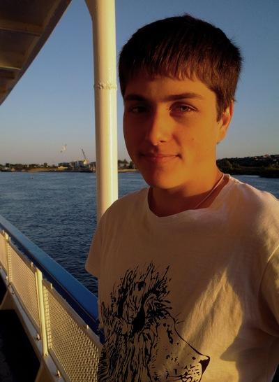 Дмитрий Пантусов, 26 августа 1998, Нижний Новгород, id225745134