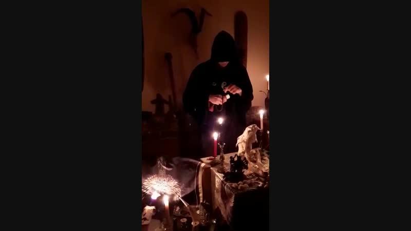 приворот по белой и черной магии магии вуду