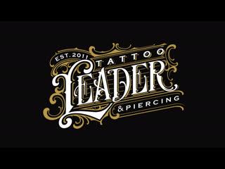 Tattoo leader promo 2020