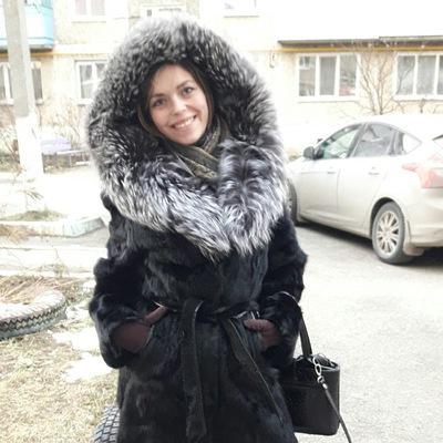 Елена Тишина
