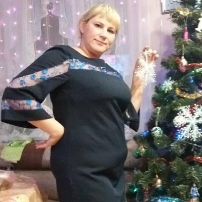 Елена Олипер