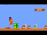 Марио сошёл с ума!