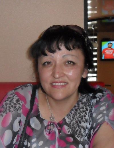 Миннур Кульмухаметова, 12 февраля , id201071093