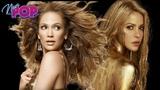 Jennifer Lopez Ft. Shakira Por Escrito nuevo single