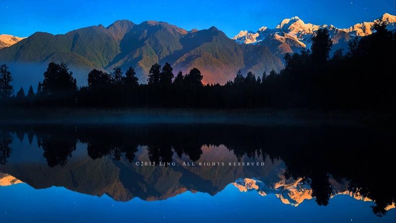 新西兰旅游视频 Trip to New Zealand