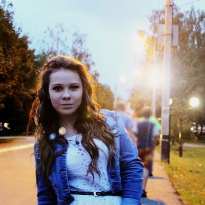 Арина Морозова, 25 января , Москва, id99487307