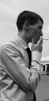Владимир Глуханов, 5 августа , Красноярск, id4693593