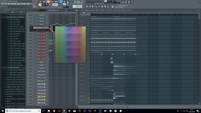 How to Make Uplifting Trance - How to Organize Your Work (Part 03)