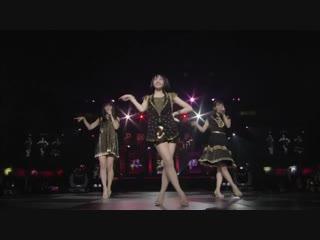 [Perfume Fansubs] Perfume 10 Year Live History Recap