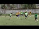 Огонёк 0-3 МИР ТВ, обзор матча