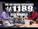 Joe Rogan Experience 1189 Alex Honnold