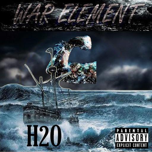 War альбом War Element H20