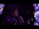 Michael Jackson - I Just Cant Stop Loving You (Live In Yokohama, 1987)