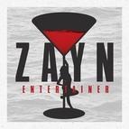 Zayn альбом Entertainer