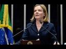 Gleisi Cobra Posição Do CNJ Com Relação A Thopson E Gebran, Que Admitiram Manobras Para Manter Lula