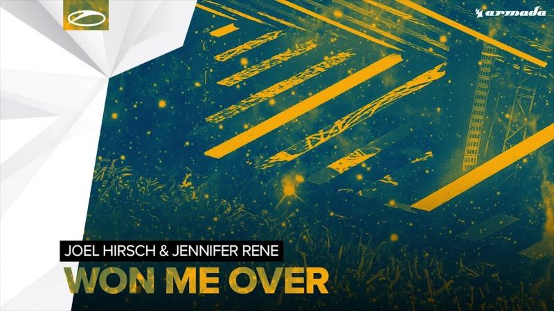 Joel Hirsch Jennifer Rene - Won Me Over (Extended Mix)