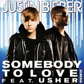 Justin Bieber альбом Somebody To Love