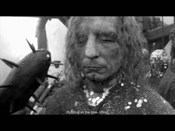 The hanging of intellectuals - 'Hard to be a God' (HD)
