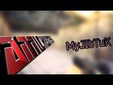 BUSTED! MyJIbTuK (stream feat. dAnsk)
