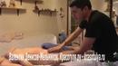 Шокирующие факты о массаже. Потрясающий эффект ручного глубокого массажа всего тела. Побочные эфффекты правильного массажа.