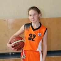 Светлана Буреева