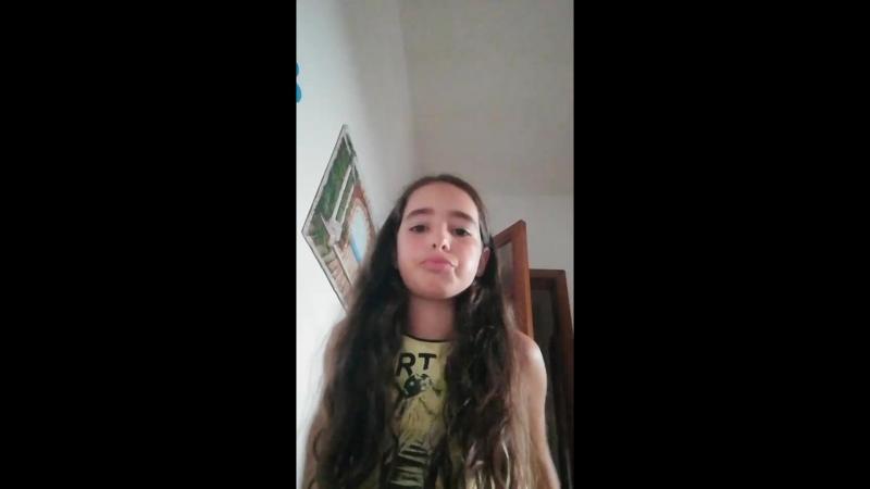 Carlotta Zacheo - Live