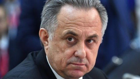 Виталия Мутко назначили курировать крымские стройки