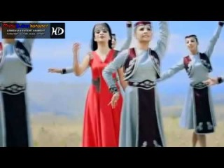 Armenian Official Folk Music - Mariam Vardanyan - Uxtavori sere HD