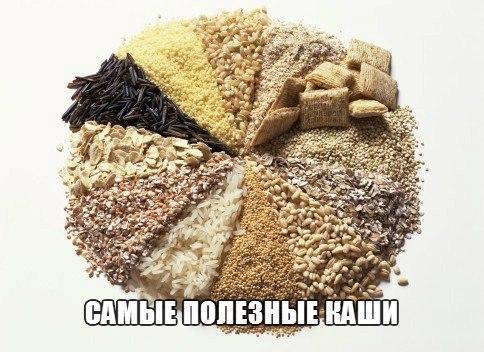 коричневый рис не повышает сахар