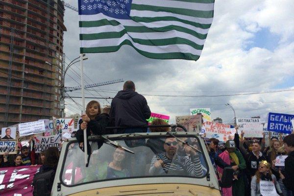 Соединённые Штаты Сибири