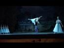Act II, Alina Somova, David Hallberg ☁️Giselle Ballet, Willis, Part 2, Mariinsky Theatre 🎭 12.07.2018