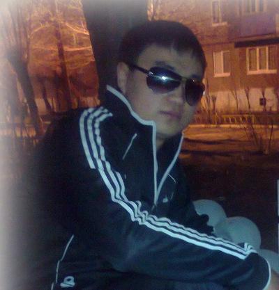 Talgat Zhemberdinov, 2 июня , Орск, id188977697