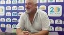 Автор первой шайбы Торпедо в высшей лиге СССР Андрей Фукс вспоминает