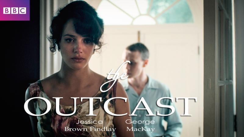Изгой   The Outcast (2015) — 1 серия