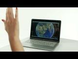 Жестовое управление через веб-камеру