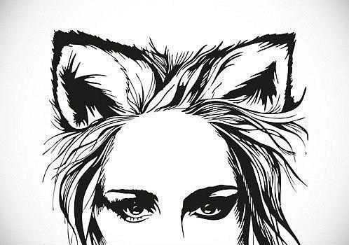 смотреть фильм онлайн кошка женщина: