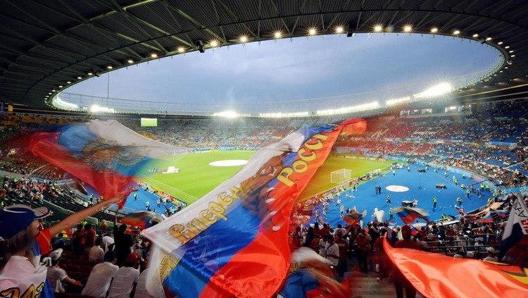 Украина предложила Европейскому Союзу лишить Россию чемпионата мира по футболу