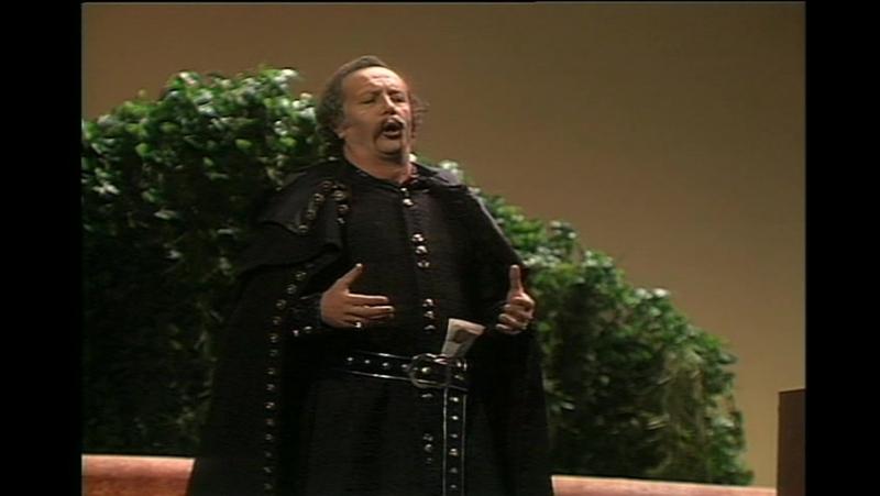 Leo Nucci 'In braccio alle dovinzie' (Teatro Comunale Bologna, Riccardo Chailly, 1986)