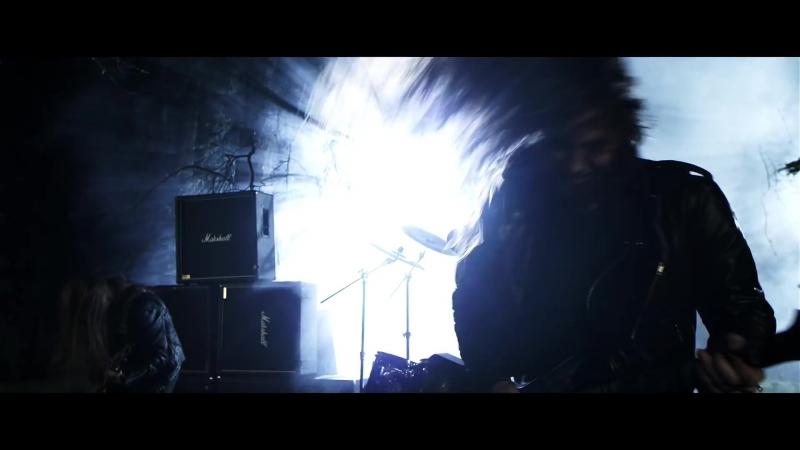Striker - Phoenix Lights (Official Video)