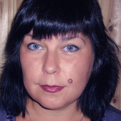 Алёна Старцева, 27 февраля 1973, Череповец, id161749282